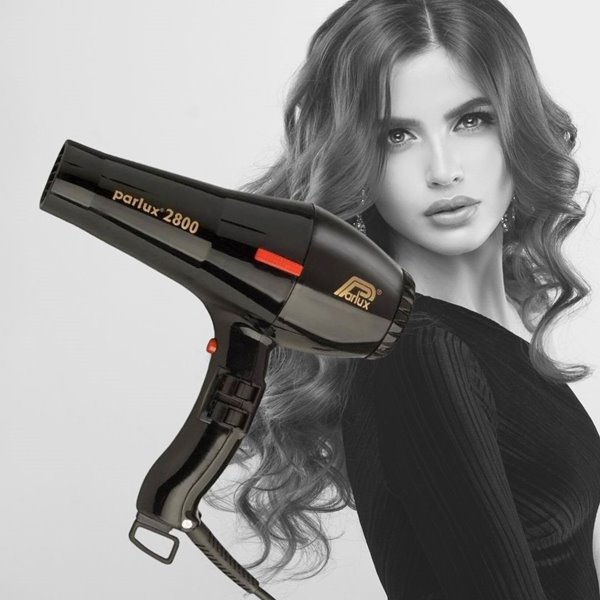 Picture of Parlux 2800 Secador Cabelo Profissional 1760W