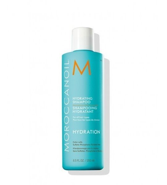 Picture of Moroccanoil Champô Hidratante 250 ml