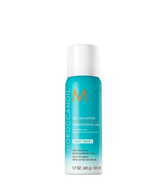 "Picture of Moroccanoil Champô Seco ""Light Tones"" 65 ml"