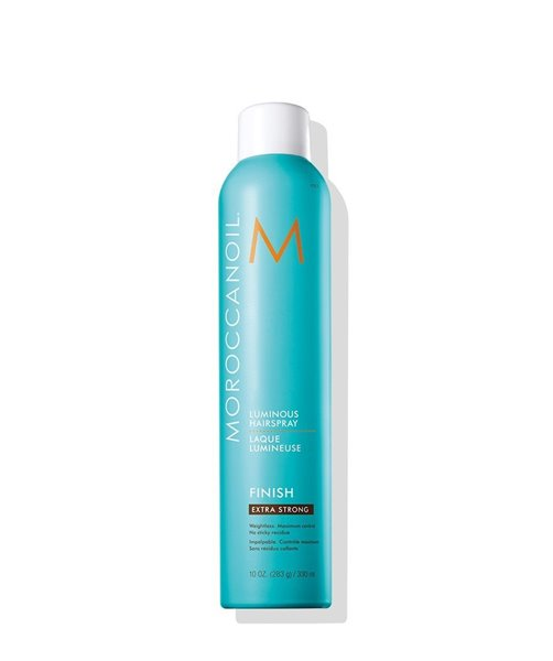Picture of Moroccanoil Spray Fixador Luminoso Extra Strong 330 ml