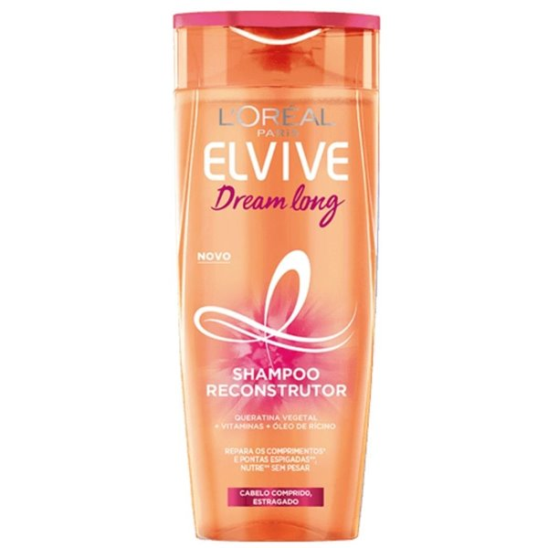 Picture of Elvive Shampoo Dream Long 250ml