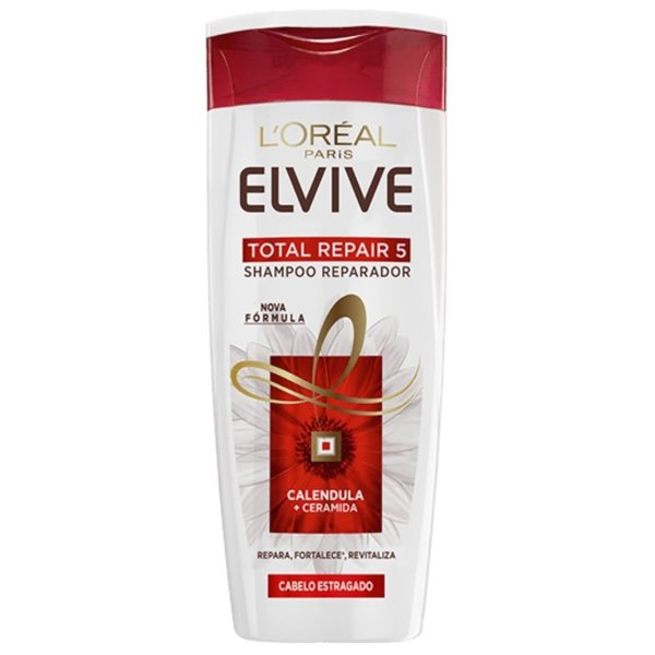 Picture of Elvive Shampoo Total Repair 5 250ml