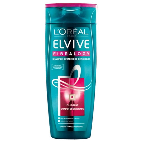 Picture of Elvive Shampoo Fibralogy 250ml