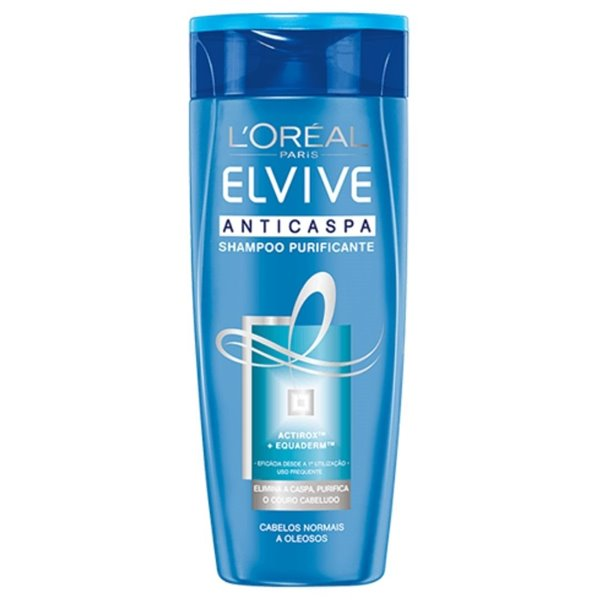 Picture of Elvive Shampoo Purificante 250ml