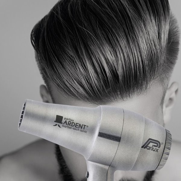 Picture of Parlux Ardent Secador Cabelo Profissional Barber 1800W