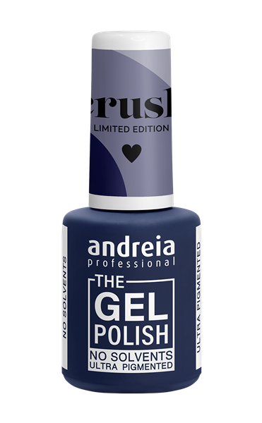Picture of Andreia The Gel Polish CR5 10,5ml - Coleção Crush