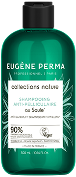 Picture of EUGENE PERMA 2NATURE ANTI-CASPA SHAMPO 300ml