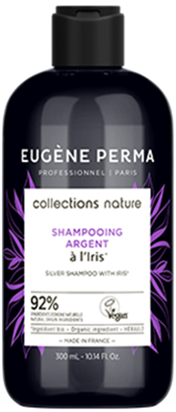 Picture of EUGENE PERMA 2NATURE ARGENT SHAMPO 300ml