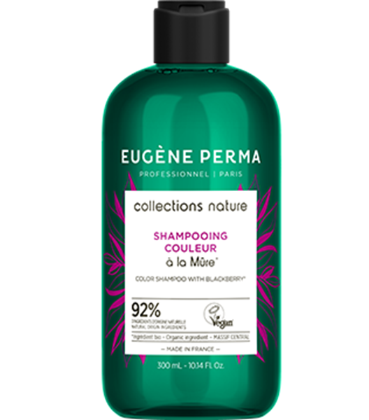 Picture of EUGENE PERMA 2NATURE COULEUR SHAMPO 300ml