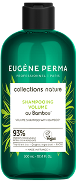Picture of EUGENE PERMA 2NATURE VOLUMEN SHAMPO DENSIFICANTE 300ml