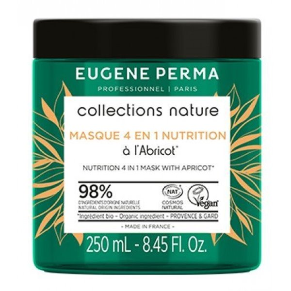 Picture of EUGENE PERMA 2NATURE NUTRITION MÁSCARA 4 EM 1 250ml
