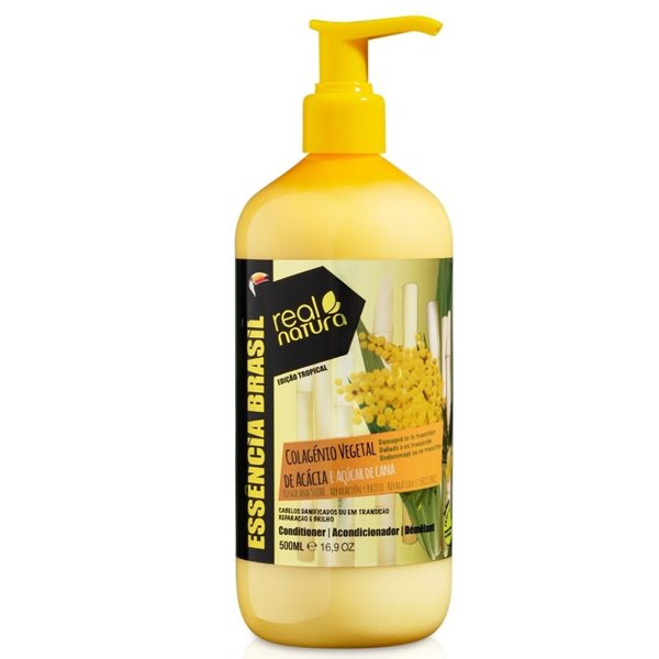 Picture of Real Natura Colagenio Condicionador 500ml