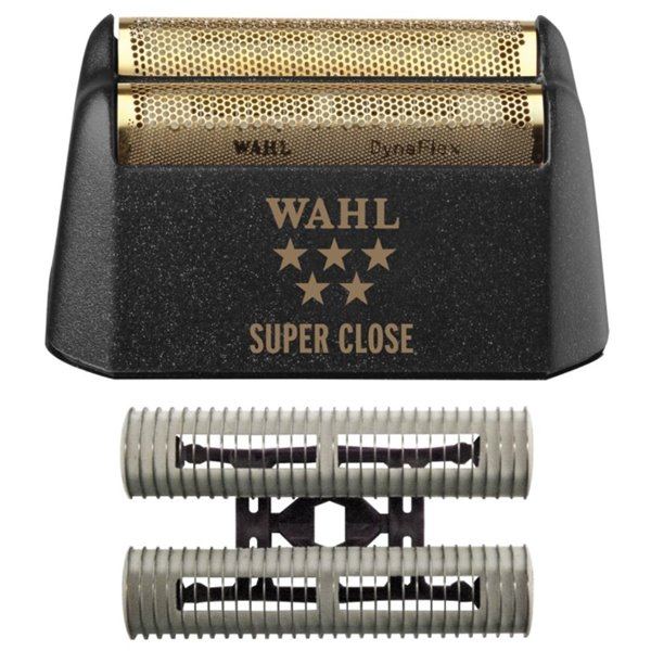 Picture of WAHL Finale Replacement Foil and Cutter Bar Assembly (cabeça + rede)