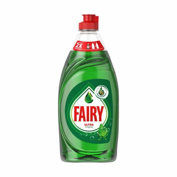 Picture of Fairy Detergente Loiça Fairy Ultra Original 480ml