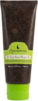 Imagens de MACADAMIA NATURAL OIL DEEP REPAIR MASQUE 100 ML