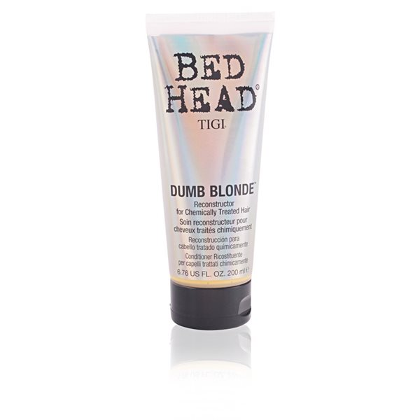 Picture of TIGI BH DUMB BLONDE RECONSTRUCTOR 200ML