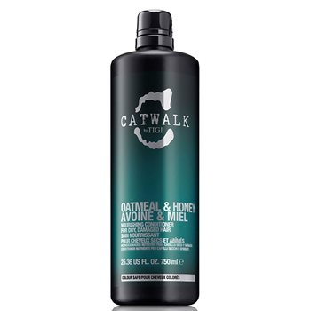Imagens de TIGI CW OATMEAL & HONEY CONDITIONER 750ML
