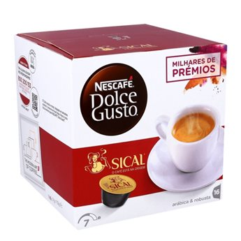 Imagens para Marca DOLCE GUSTO