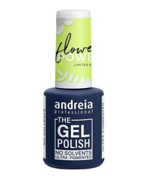 Imagens de Andreia The Gel Polish  Flower Power FP2 (verde Citrico Néon) 10,5ml