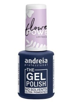 Imagens de Andreia The Gel Polish  Flower Power FP3 (Lavanda) 10,5ml #