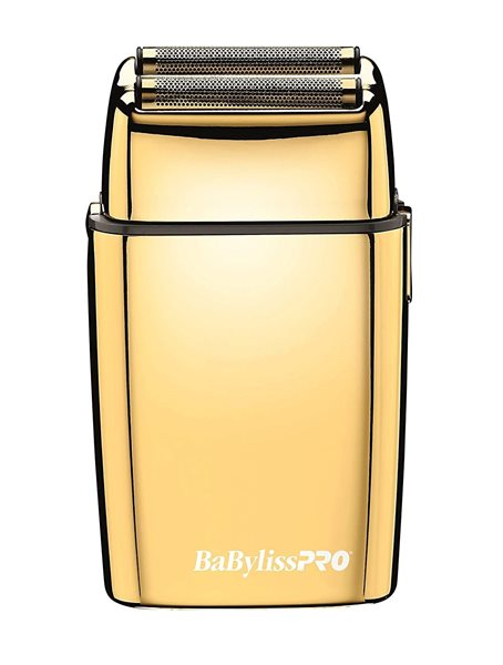Picture of Babyliss Shaver FOILFX02 Gold