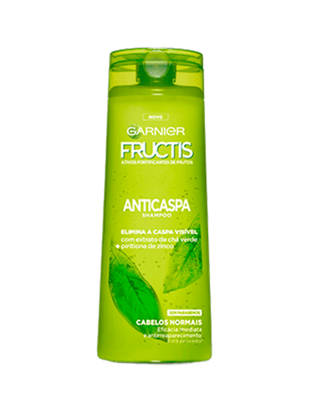 Picture of Fructis Anticaspa Fortificante 2 em 1  250ml