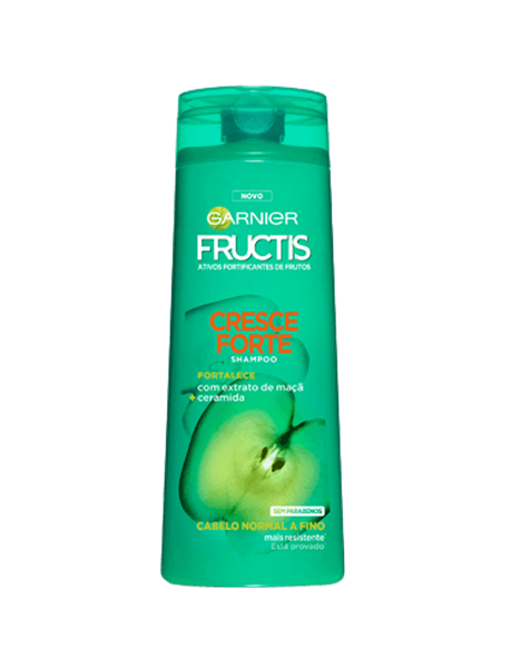 Picture of Fructis Cresce Forte Shampoo 250ml