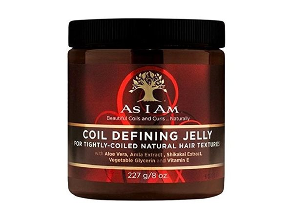 Picture of As I Am Coil Defining Jelly 227gr