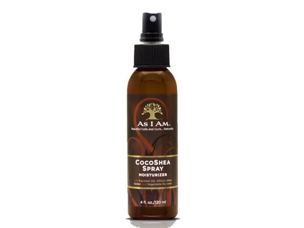 Picture of As I Am Cocoshea Spray 120ml