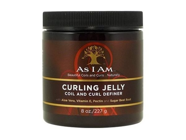 Picture of As I Am Curling Jelly 227gr