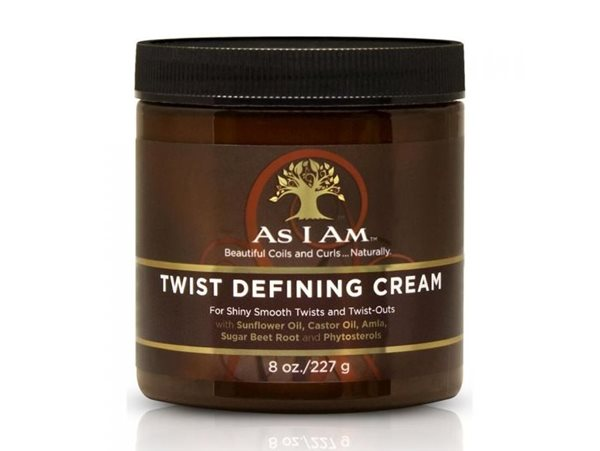 Picture of As I Am Twist Defining Cream 227gr