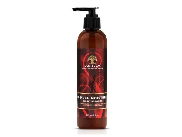 Picture of As I Am So Much Moisture! 120ml