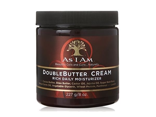 Picture of As I Am Double Butter Cream 120ml