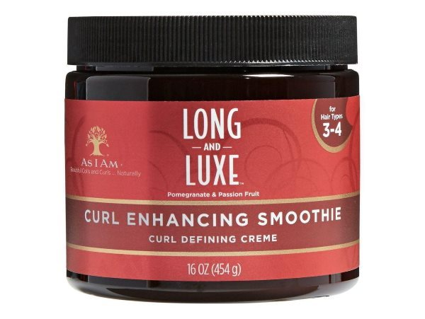 Picture of As I Am Long & Luxe Curl Enhancing Smoothie 16oz