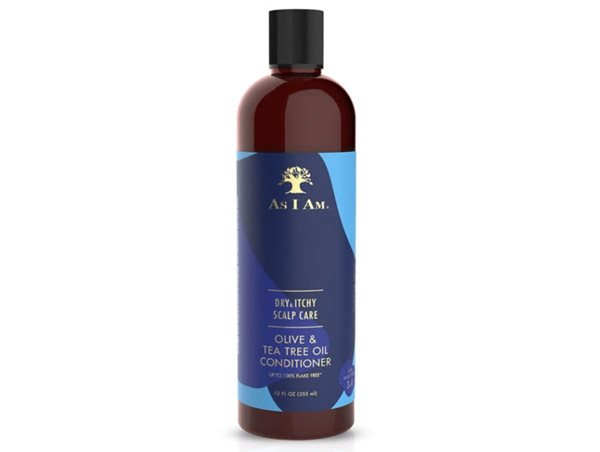 Picture of As I Am Dry & Itchy Conditioner 12oz