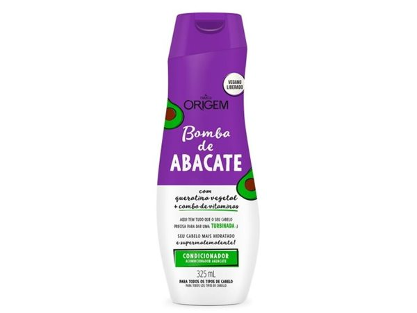 Picture of ORIGEM Cond. Bomba de Abacate 325ml