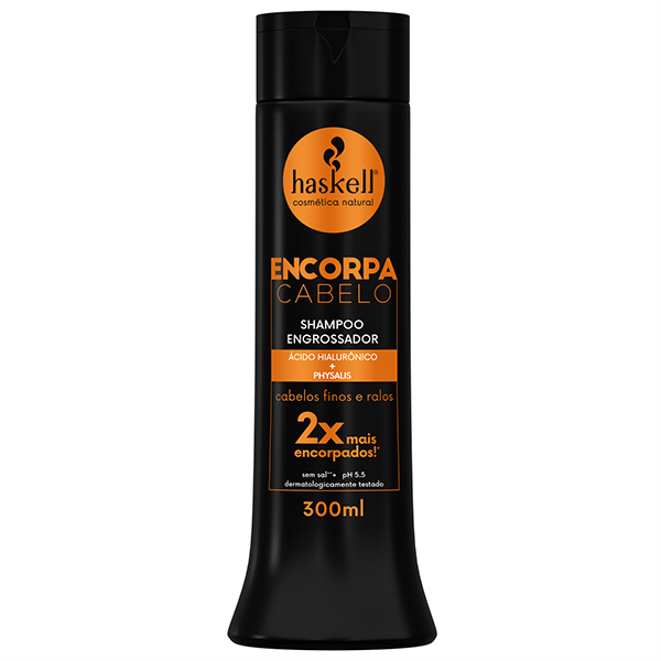 Picture of Haskell Encorpa Shampoo 300ml
