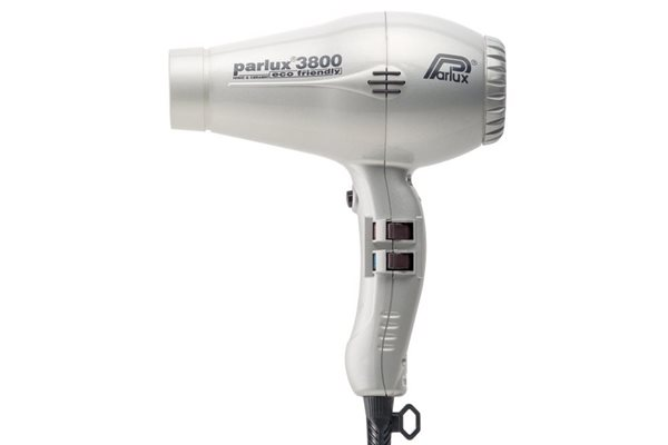 Picture of Parlux 3800 Secador Cabelo Profissional 2100W (Cinza)