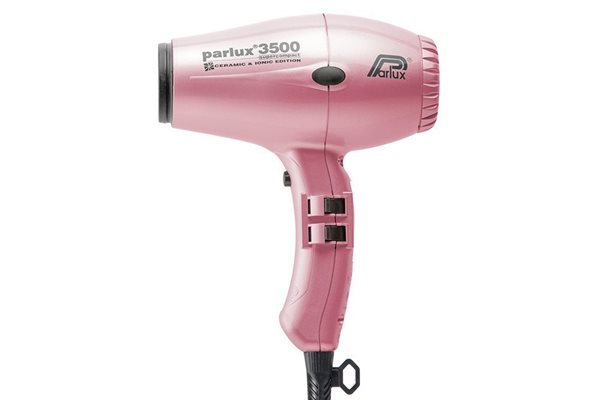Picture of Parlux 3500 Secador Cabelo Profissional 2000W (Rosa)