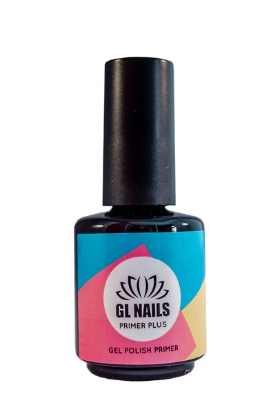 Picture of GL Nails Primer Plus 15ml