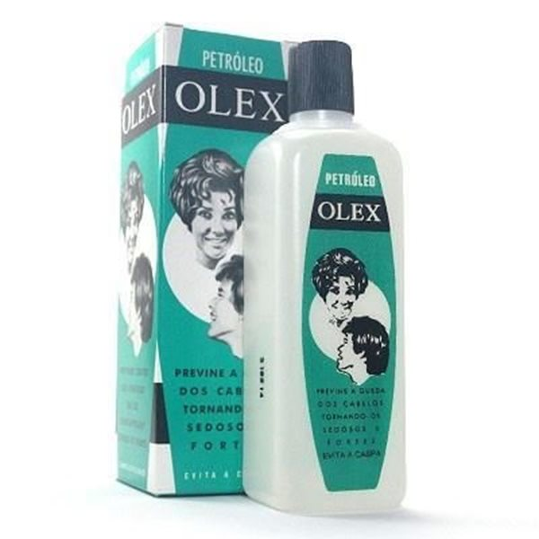 Picture of Olex Petroleo 240ml PACK 5x1