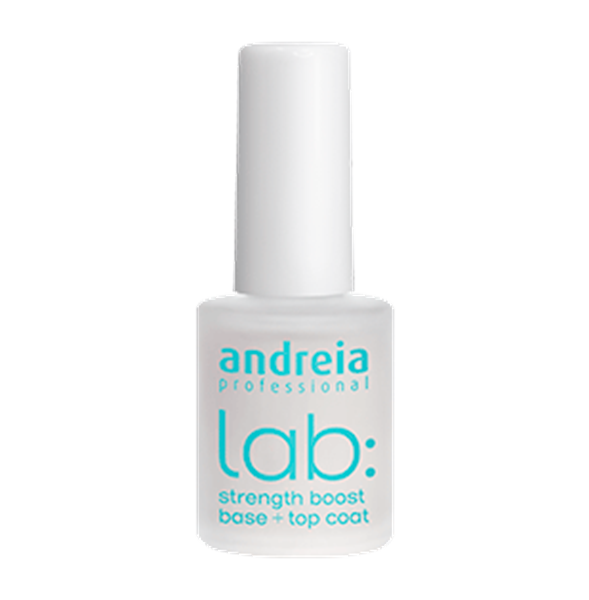 Picture of Andreia Lab Strenght Boost Base + Top Coat / Base + Top Coat Fortificante 10,5ml
