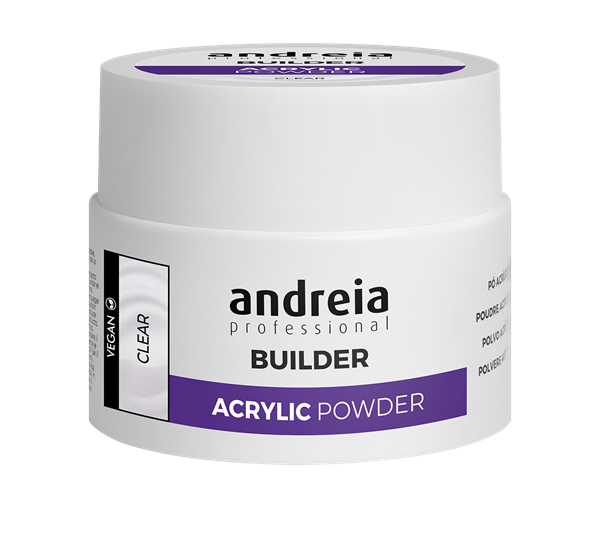 Picture of Andreia Acrylic Powder Clear 35Gr
