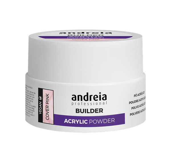 Picture of Andreia Acrylic Powder Cover Pink 20Gr