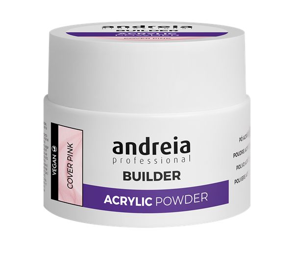 Picture of Andreia Acrylic Powder Cover Pink 35Gr