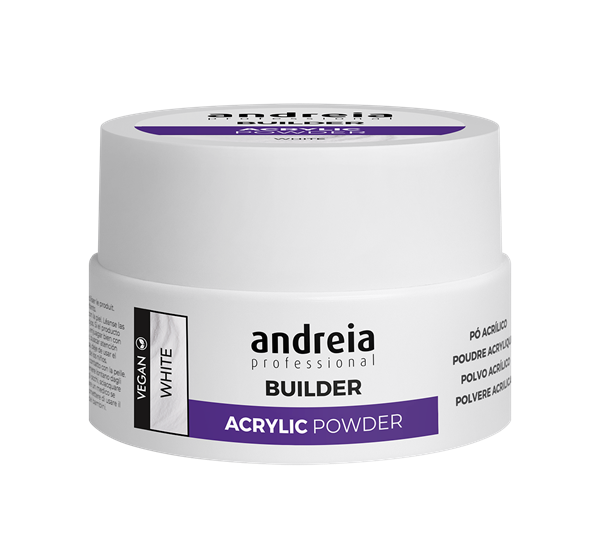 Picture of Andreia Acrylic Powder White 20Gr
