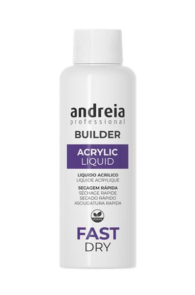Picture of Andreia Acrylic Liquid Fast Dry 100Ml