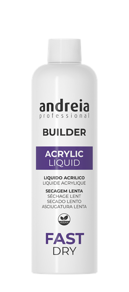 Picture of Andreia Acrylic Liquid Fast Dry 250Ml