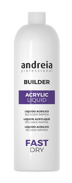 Picture of Andreia Acrylic Liquid Fast Dry 1000Ml