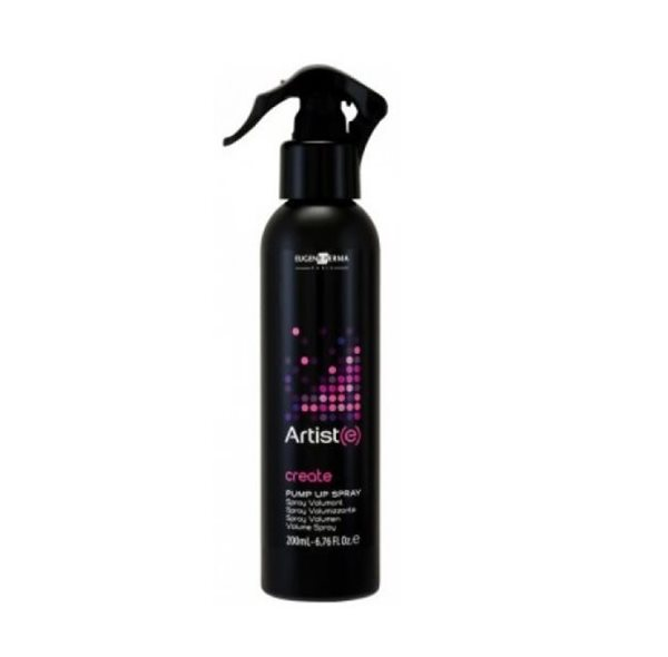 Picture of Eugene Perma ARTISTE PUMP-UP  SPRAY VOLUME 200ml